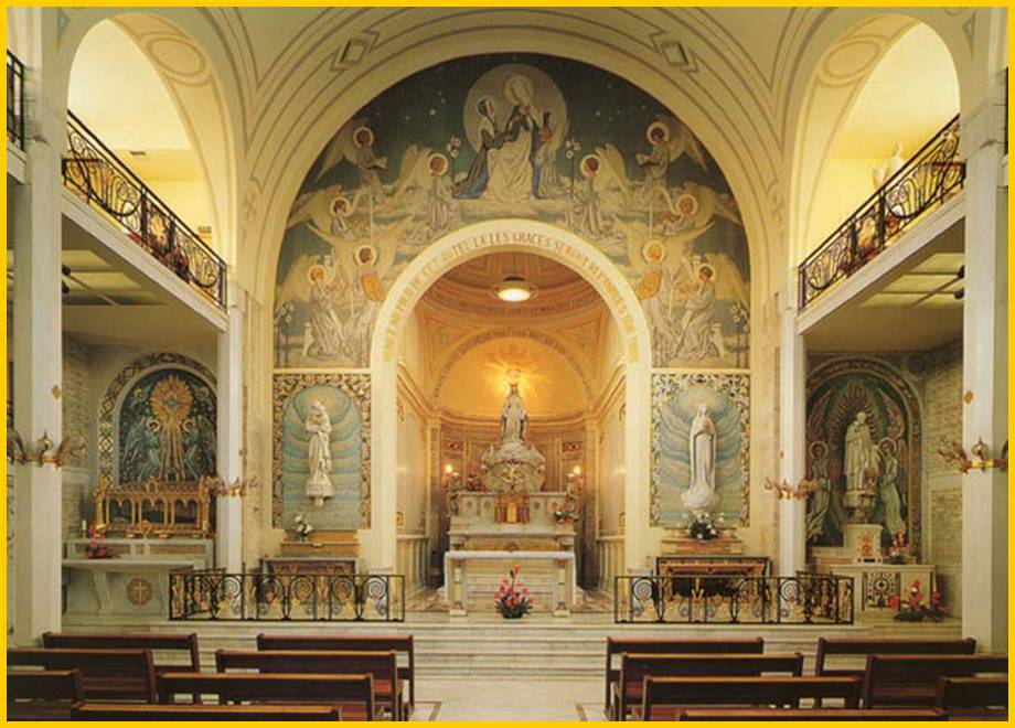 Igrejas pelo mundo Image013